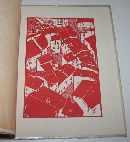 DESCAVES (Lucien). Premiers Essais xylographiques. Originaux, inédits, dessinés et gravés par monsieur Marcel Gaillard. Présentés par monsieur Lucien Descaves