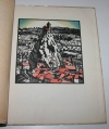 [Gravure sur bois] Marcel Gaillard. Premiers Essais xylographiques - 1919 - Photo 2 - livre moderne