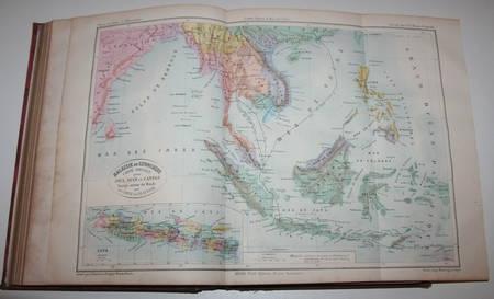 Beauvoir Voyage Australie, Java, Siam, Canton, Pékin, Yeddo, San Francisco 1873 - Photo 2 - livre d'occasion