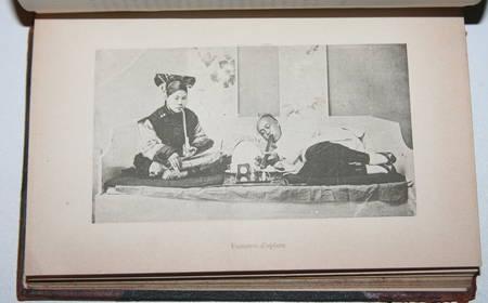 BARD (E.) - Les chinois chez eux - 1901 - Illustrations hors-texte - Photo 0 - livre de collection