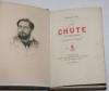 ROD (Edouard) - La chute de Miss Topsy - 1882 - EO - Relié - Photo 0 - livre de collection