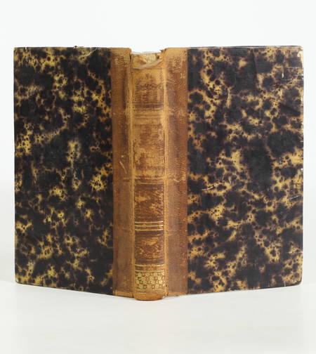 Manuel du chasseur... histoire du droit de chasse, depuis l'origine ... 1844 - Photo 1 - livre de collection