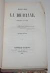 GAYARRE (Charles) Histoire de la Louisiane - Ne Orléans 1846 Eo - Rare - Complet - Photo 1, livre rare du XIXe siècle