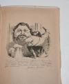 GILL - Vingt années de Paris Avec une préface de Alphonse Daudet 1883 - Gravures - Photo 3, livre rare du XIXe siècle