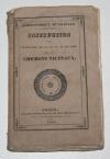 Chemins vicinaux - Instruction pour l exécution de la loi du 21 mai 1836 - Photo 0 - livre rare