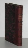 Hippolyte RIGAULT - Conversations littéraires et morales - 1859 - Relié - Photo 0 - livre de collection