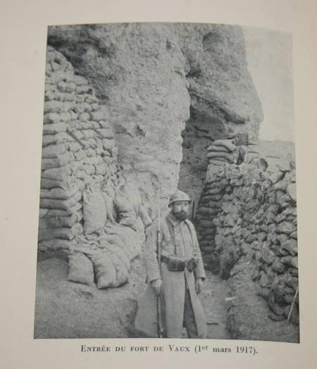 MAC ORLAN (Pierre). Verdun