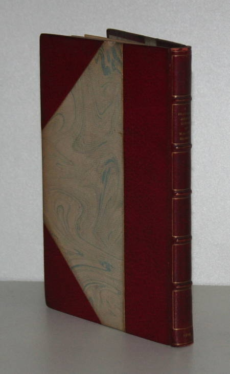 BROOKS (Walter). A feather and a straw, livre rare du XXe siècle