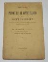 Roque - Histoire de la presqu île de Gennevilliers et du Mont Valérien - 1889 - Photo 0 - livre d occasion