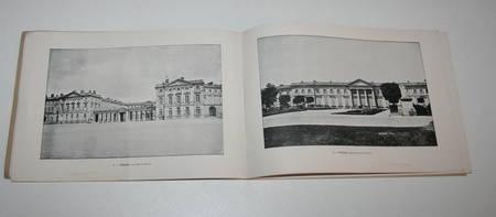 Compiègne album - 25 vues photographiques - Plans - Fin XIXe - Photo 0 - livre d'occasion