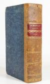 . Almanach royal pour l'an MDCCCXXVI [1826] présenté à sa majesté