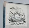 Almanach royal pour l an MDCCCXXVI présenté à sa majesté - 1826 - Relié - Photo 2 - livre du XIXe siècle