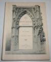[Normandie] Les Amis des Monuments Rouennais. Bulletin. Année 1909 - in-4 - Photo 0, livre rare du XXe siècle