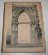 [Normandie] Les Amis des Monuments Rouennais. Bulletin. Année 1906 - in-4 - Photo 0, livre rare du XXe siècle