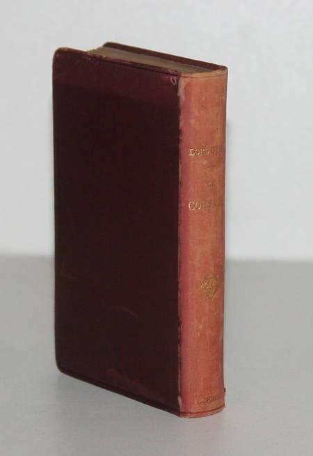 [Petit format] Byron - Le corsaire - Illustré - 1892 - Photo 0 - livre d'occasion