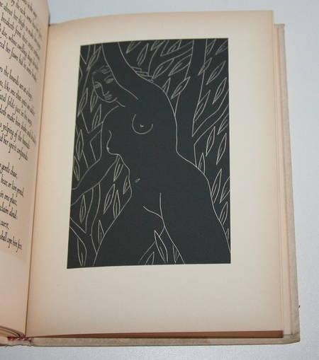 SHAKESPEARE (William) - Venus and Adonis - 1948 - Illustré Peter Rudland - Photo 0 - livre de collection