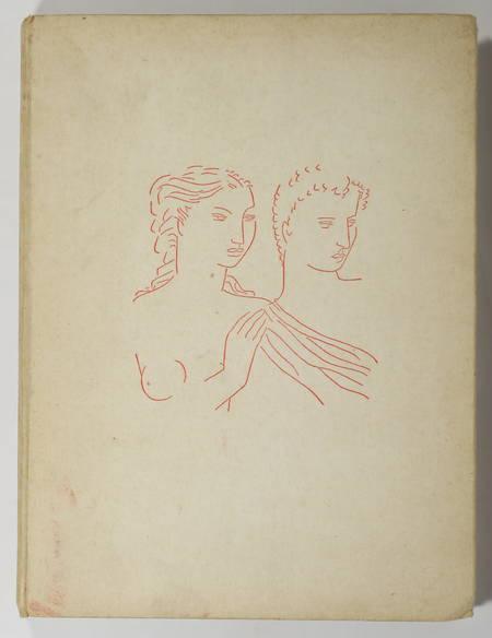 SHAKESPEARE (William) - Venus and Adonis - 1948 - Illustré Peter Rudland - Photo 2 - livre d'occasion