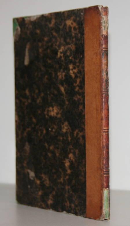 POIRSON - Observations sur le règne de Louis XIII, ministère de Richelieu 1839 - Photo 1 - livre du XIXe siècle