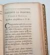Comes rusticus ex optimis latinae linguae scriptoribus excerptus - 1708 - Photo 2, livre ancien du XVIIIe siècle