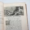 Comes rusticus ex optimis latinae linguae scriptoribus excerptus - 1708 - Photo 3, livre ancien du XVIIIe siècle