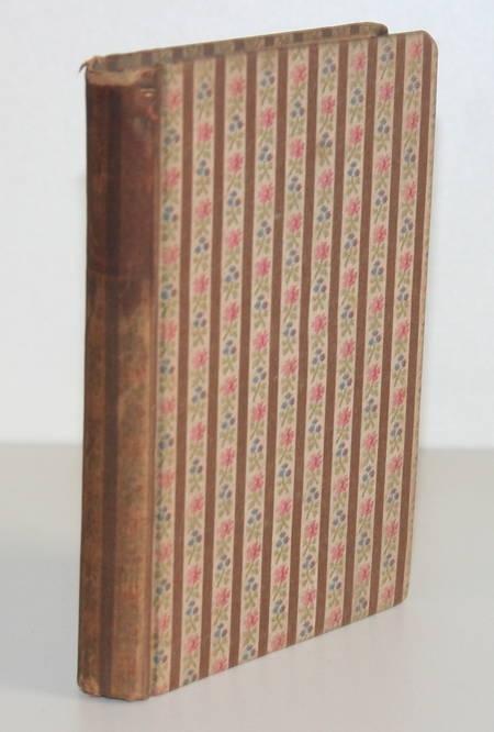 TYSSANDIER (Léon) - Figures parisiennes - 1887 - Photo 1, livre rare du XIXe siècle