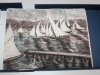 POURTALES - Marins d eau douce - 10 eaux fortes de Joëlle Serve - 1986 - Photo 0, livre rare du XXe siècle