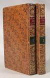 Hénault - Histoire de l établissement des français dans les Gaules 2v - 1801 - Photo 0, livre ancien du XIXe siècle