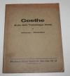 [Numismatique] Goethe. Zum 100. Todestage 1932 - Münzen / Medaillen - Photo 0 - livre rare