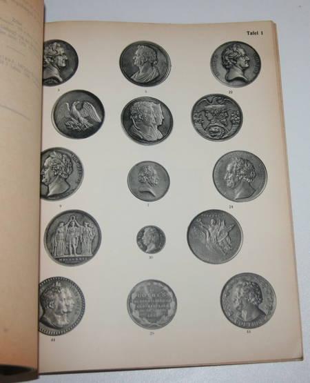 [Numismatique] Goethe. Zum 100. Todestage 1932 - Münzen / Medaillen - Photo 1 - livre rare
