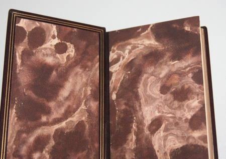DIDEROT (Denis) - Pensées philosophiques - Relié - 1926 - Levitski Paul Baudier - Photo 2, livre rare du XXe siècle