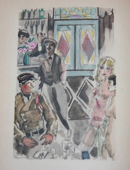 Francis CARCO - Complémentaires - Hazan - 1929 - EO - Photo 0 - livre d'occasion
