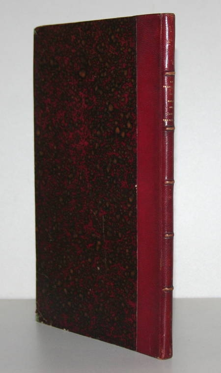 Beaurepaire - L'asile religieux, empire romain et la monarchie française -1854 - Photo 0 - livre de collection