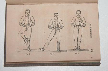 . Manuel de gymnastique, approuvé par M. le ministre de la guerre, le 26 juillet 1877