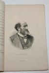 CLARETIE (Jules) - Emile Augier. Célébrités contemporaines - 1882 - Photo 0, livre rare du XIXe siècle