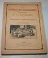 [Bibliographie] Atkinson - Litterature géographique  de la renaissance - 1927 - Photo 0, livre rare du XXe siècle