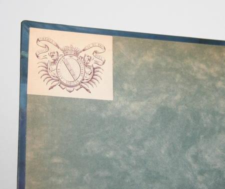 GUISE (duc de). Paroles royales. Lettres et manifestes de monseigneur le duc de Guise, livre rare du XXe siècle