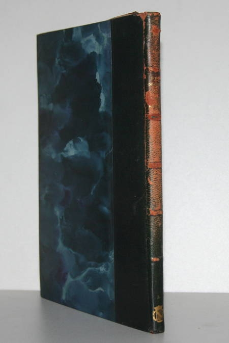 [Marquis des Roys] Paroles royales. Lettres du duc de Guise - 1933 - Photo 2 - livre de bibliophilie