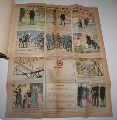 [Marquis des Roys] Paroles royales. Lettres du duc de Guise - 1933 - Photo 3 - livre de collection