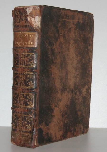 De l'action de Dieu sur les créatures; Prémotion physique par raisonnement 1713 - Photo 1 - livre d'occasion