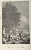 MARTIN (Abbé). Le pélerinage de Sainte-Anne d'Auray, ou notice sur la découverte de la statue miraculeuse, la fondation de la chapelle, les progrès de la dévotion et les miracles qui l'ont confirmée