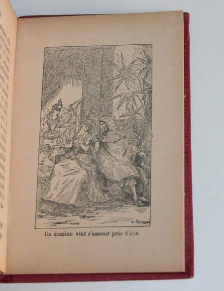 AULNOY (Madame d'). Joliette, livre rare du XXe siècle