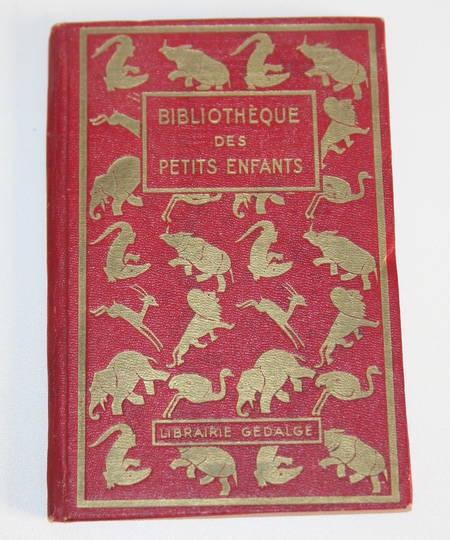 [Enfantina] AULNOY (Madame d ) - Joliette - 1931 - Illustrations, cartonnage - Photo 1 - livre de collection