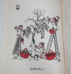 Jean Effel - La création des plantes - 1954 - Illustrations - Photo 0 - livre de collection