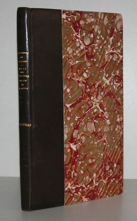 Nanterre. Notice historique et renseignements administratifs - 1903 - Photo 0 - livre de collection