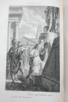 Oeuvres de Crébillon - 3 volumes reliés - 1812 - Gravures de Marillier - Photo 0 - livre de collection