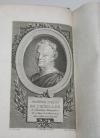 Oeuvres de Crébillon - 3 volumes reliés - 1812 - Gravures de Marillier - Photo 3 - livre de collection