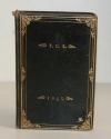 Gesangbuch - Strasbourg - 1808 - Intéressante reliure datée de 1845 - Photo 0 - livre de collection