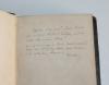 Gesangbuch - Strasbourg - 1808 - Intéressante reliure datée de 1845 - Photo 1 - livre d occasion