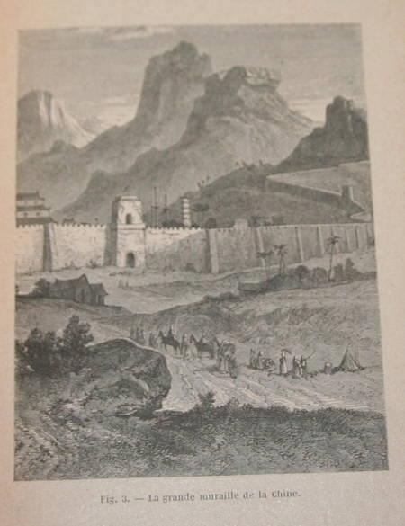 BOVET (Mlle Marie-Anne de). Le général Gordon, livre rare du XIXe siècle