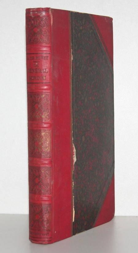 [Voyages] Bovet - Le général Gordon - Firmin-Didot - 1890 - Relié - Gravures - Photo 1 - livre d'occasion